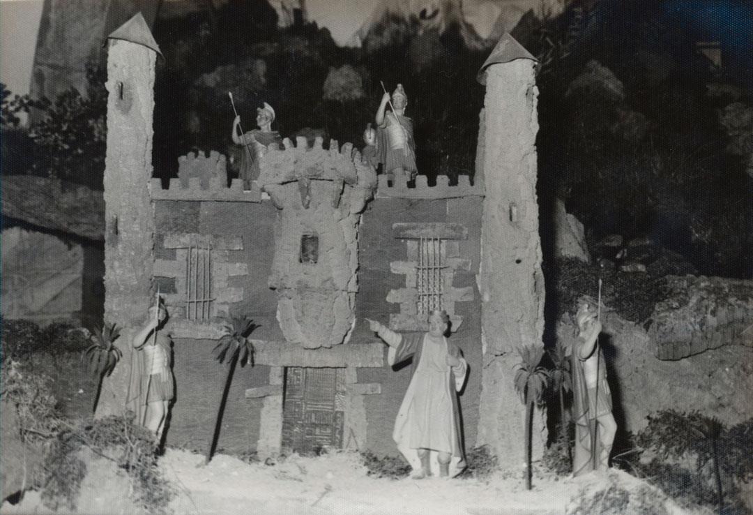 El castillo de Herodes