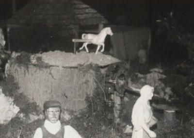 La noria en 1969