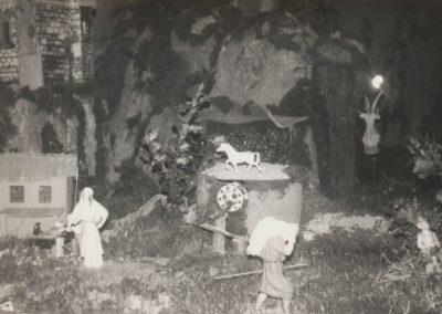 La noria en 1978.