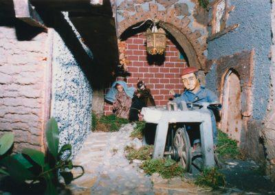 El afilador en 2000.