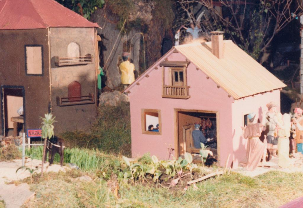La casa berciana.