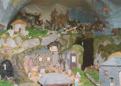 Una vista principal en 1993.