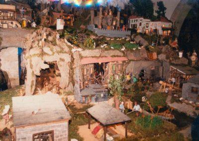Vista desde la izquierda en 1988.
