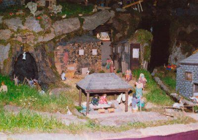 El lavadero en 1993.