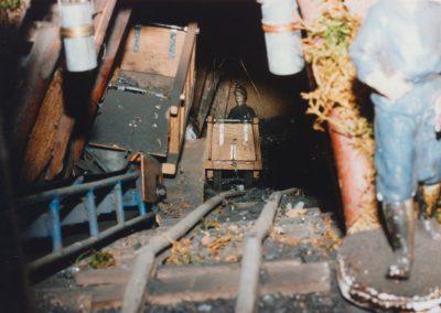 La bocamina en 1996.