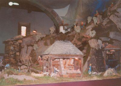 El molino en 1992.