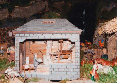 El molino en 1993.