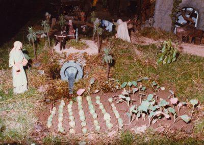 La noria en 1985.