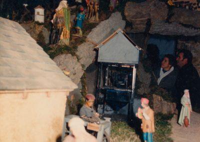 La mina en 1988.