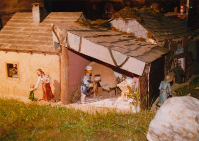 La panadería en 1992.