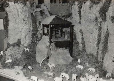 La mina en 1983.