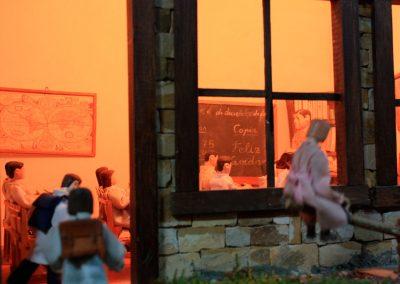La escuela en 2010.