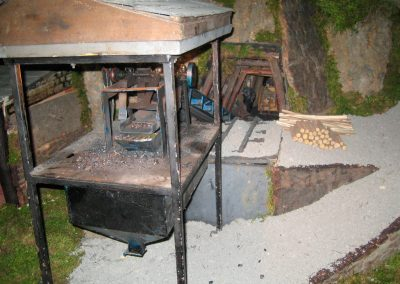 La mina en 2005.