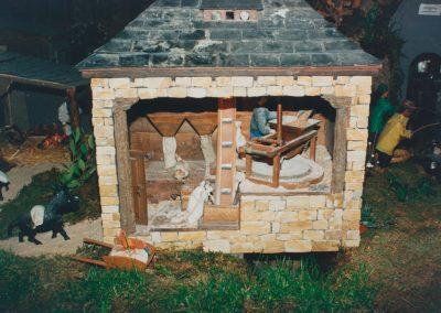 El molino en 2002.