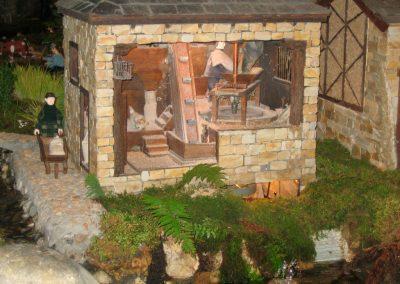 El molino en 2005.