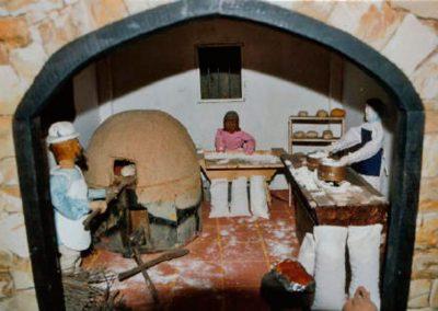 La panadería en 2003.
