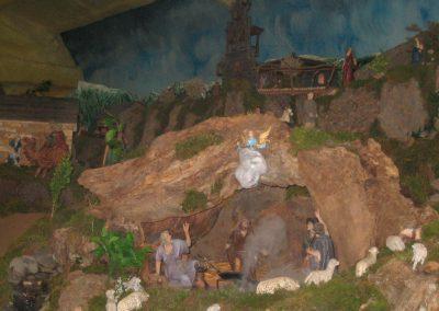 Cueva de los pastores en 2005.