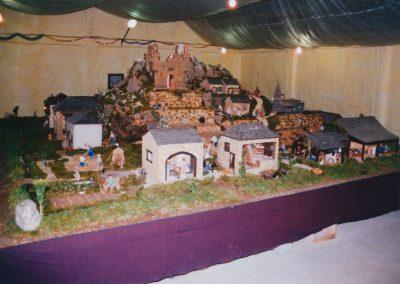Vista general en 2001.
