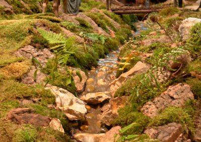Cueva de los pastores en 2008.