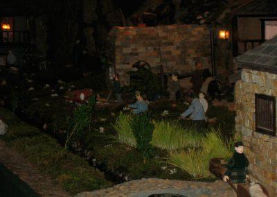Los segadores en 2005.