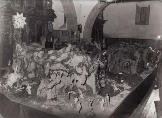 Imagen desde el lateral izquierdo en 1980.